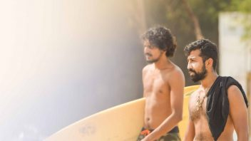 Indian Open of Surfing 2016 - Day 2